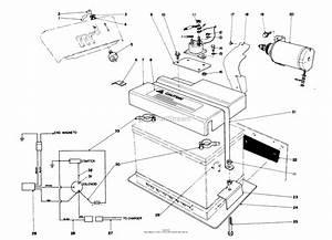 Kohler Magnum 18 Wiring Diagram