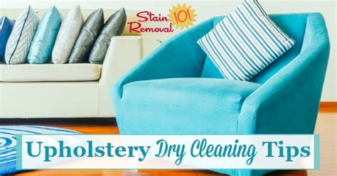 Stain Removal Upholstery by Upholstery Cleaning Tips How To Spot Clean Clean