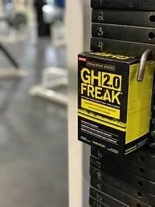 Pharmafreak Gh Freak 2 0 Preview
