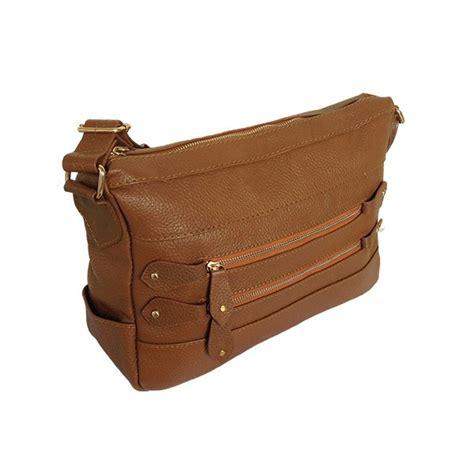 jual shoulder bag tr tas kulit wanita asli garut