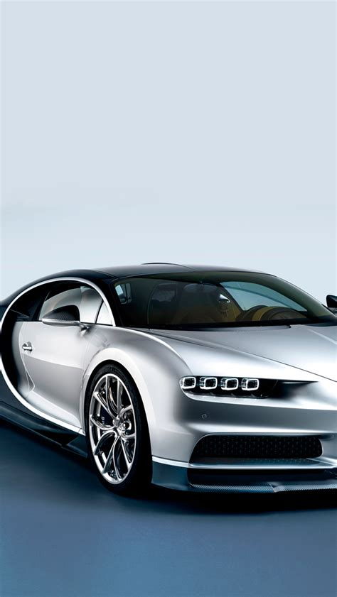 Bugatti Chiron Luxury Car Iphone Se Wallpaper Ipod