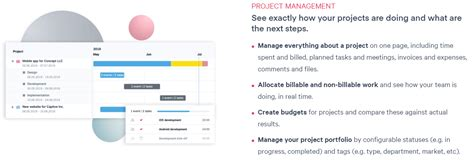 I haven't seen any published numbers, but i'll just. Best agency management software for marketing agencies