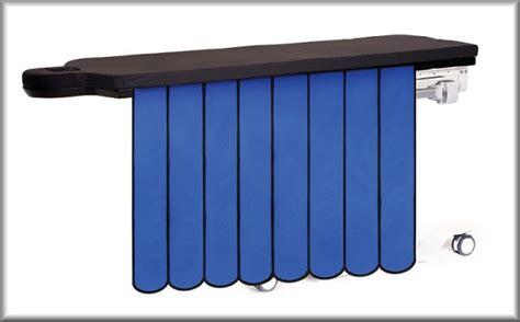 drape table