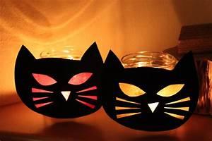 Halloween Deko Basteln : halloween basteln ~ Lizthompson.info Haus und Dekorationen