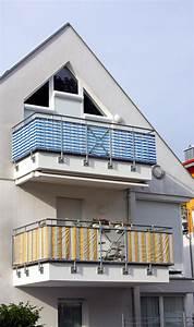 welcher stoff eignet sich als sichtschutz fur den balkon With sichtschutz stoff terrasse