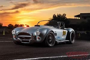 Twice Bitten - Bruce Cambern's 1966 427 Shelby Cobra | Fueled News