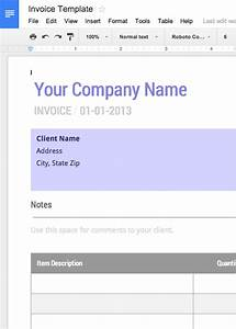 Google drive docs templates business template for Google drive project management template