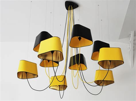 London 100% Design 2015  Top 7 Contemporary Lighting Brands