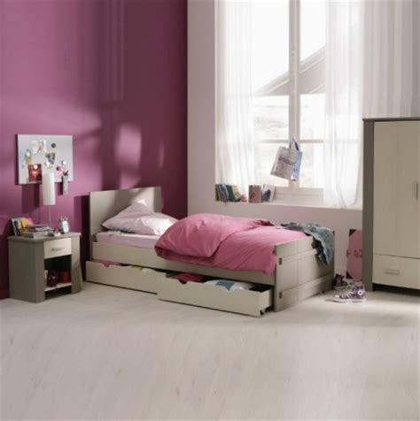 exemple de chambre ado modele chambre ado fille solutions pour la décoration