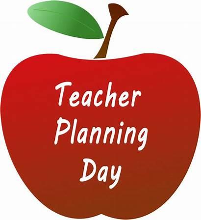 Teacher Planning Clipart Clip Apple Transparent Twin