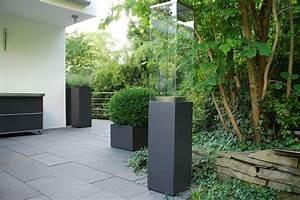 Terrassen Deko Modern : pflanzk bel f r den innen und au enbereich ~ Bigdaddyawards.com Haus und Dekorationen