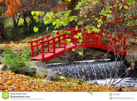 color bridge stock photo image 44024695