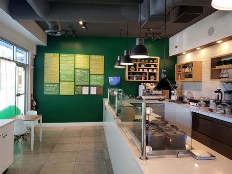 30 Seat Coffee Shop Cafe with Kitchen in New Westminster ...