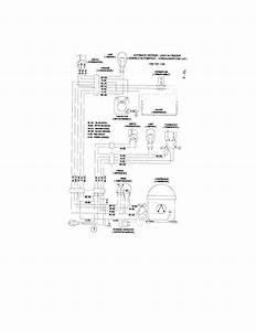 Wiring Diagram Diagram  U0026 Parts List For Model Snr12tfoa
