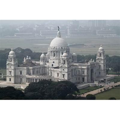 Panoramio - Photo of Victoria Memorial Kolkata