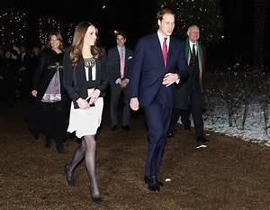 Kate Middleton Photos Photos - Prince William and ...