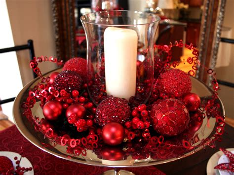 20 Romantic Candle Centerpiece Ideas #19310