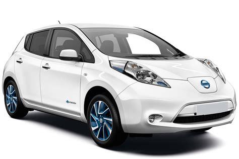 nissan leaf hatchback review carbuyer