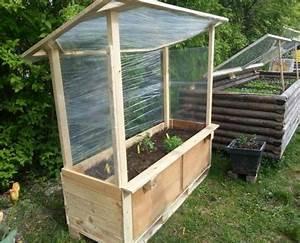 Treibhaus Selber Bauen : tomatenhaus7 garden pinterest g rten hochbeet und tomatenhaus ~ Whattoseeinmadrid.com Haus und Dekorationen