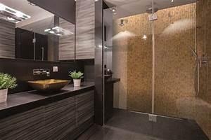 Dalle Pvc Salle De Bain : panneaux muraux pour votre salle de bain espaces de douche ~ Dailycaller-alerts.com Idées de Décoration
