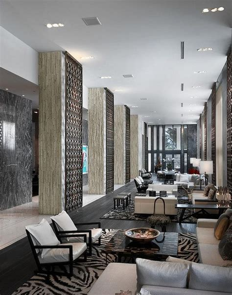 Taupe Living Room Decorating Ideas by How To Decorate A Lobby