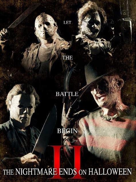 Halloween 3 Cast Imdb by The Nightmare Ends On Halloween Ii 2011 Imdb
