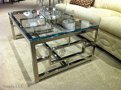 solid wood dining room sets coffee tables ideas top glass and chrome coffee table