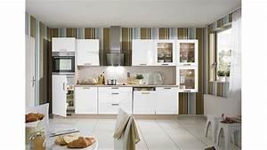 Küchenzeile Inkl Geräte : nobilia einbauk che k chenzeile inkl e ger te 375 ~ Markanthonyermac.com Haus und Dekorationen