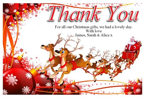 free christmas thank you notes quotes cards best quotes wishes ever