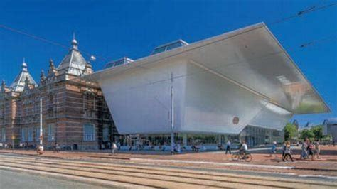 amsterdam museum of modern architecture