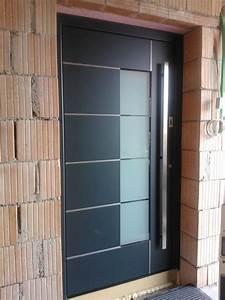 Ral 7016 Fenster : baustellenfotos thomas weber fenster und t ren ~ Michelbontemps.com Haus und Dekorationen