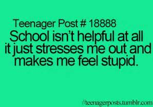 Teenager Posts Quotes