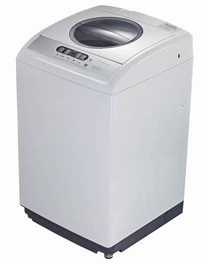 Washing Machine Rca Washer Portable Ft Cu