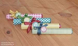 Runde Schachtel Basteln : eine runde sache basteln mit stampin up ~ Frokenaadalensverden.com Haus und Dekorationen