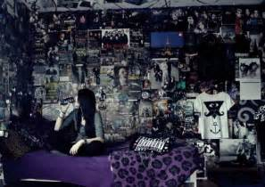 Emo Bedroom Ideas by Band Room