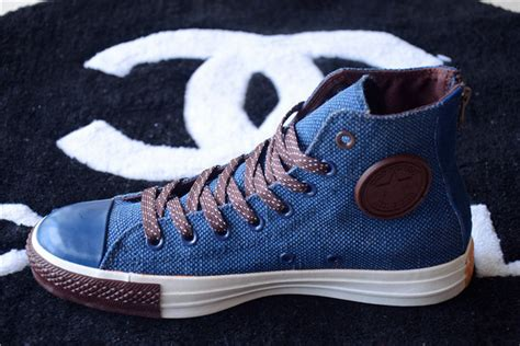 New Contrast Color Converse Chuck Taylor All Star Back