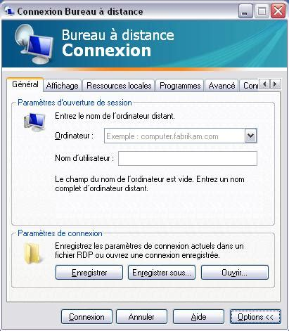 telecharger connexion bureau à distance windows 7 c windowssystem32mstsc exe