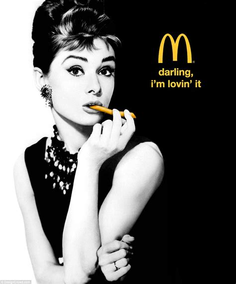 Pop Culture Icons Take On Starring Roles In Modern Ads By