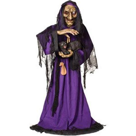 Animatronic Halloween Props Uk by Amazon Com Halloween Decorations 5 5 Tall Matilda The