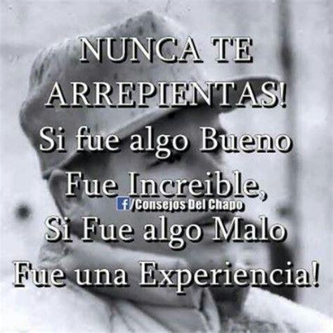 el chapo quotes in spanish
