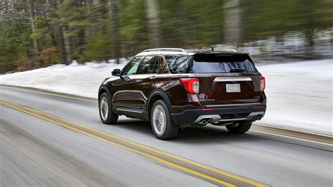 ford explorer       page