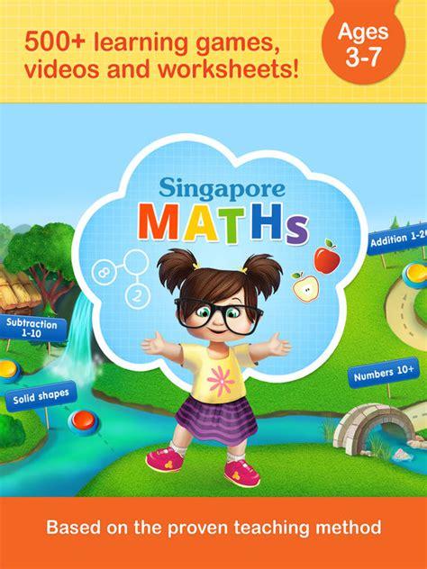 1 math app for in preschool amp kindergarten 387 | sc1024x768