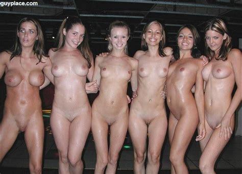 mature sex group nude women