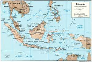 Indonesia Maps - Perry-Castañeda Map Collection - UT Library Online Indonesia