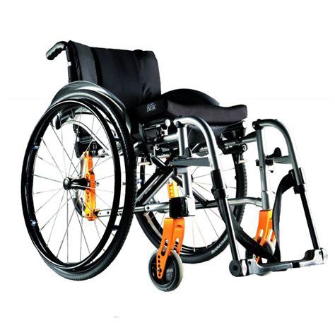 fauteuil roulant manuel pliant