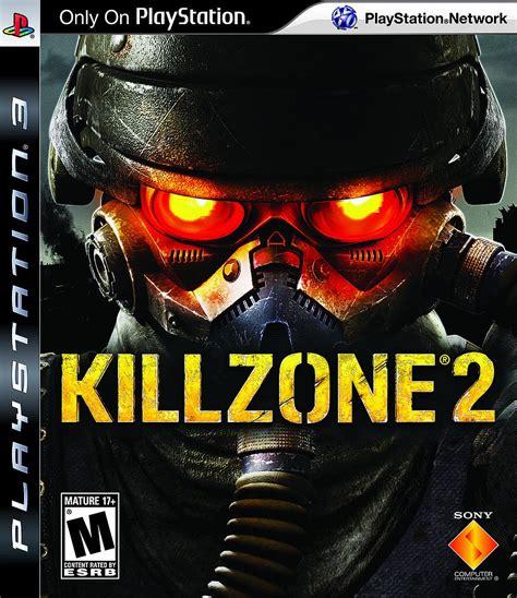 killzone  ign