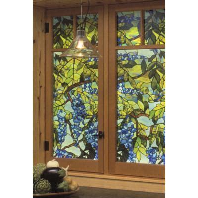 Artscape Wisteria Decorative Window Film 24 In X 36 In