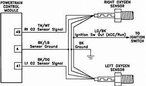 2000 Chrysler Lhs Cam Sensor Wiring Diagram