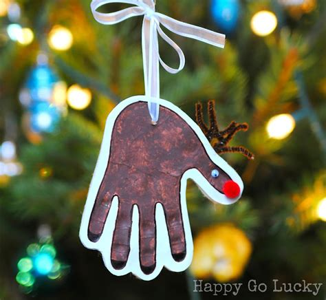 easy fun diy christmas ornaments viral slacker