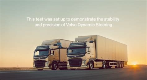 the volvo commercial epic stunt performed by van damme in this amazing